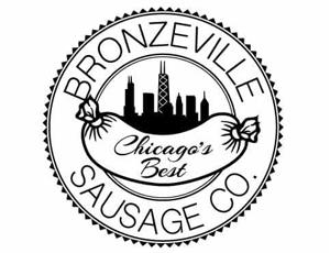 Logo - Bronzeville Sausage Co