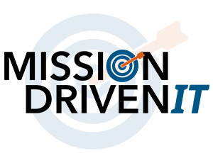 Logo - Mission Driven IT