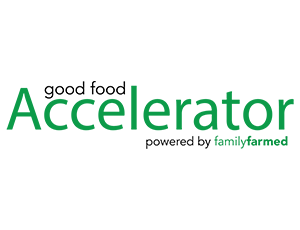 Good Food Accelerator - powered by familyFarmed