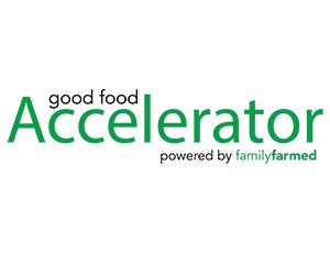 Good Food Accelerator - powered by familyFarmed